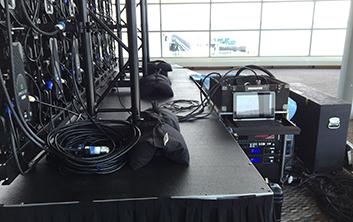 Wex AV Technik Event Production