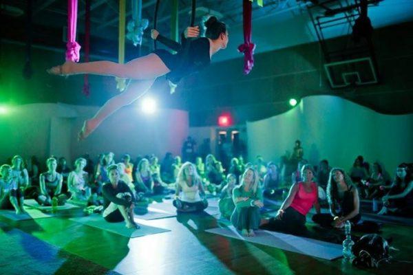 Maine YogaFest Case Study